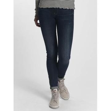 G-Star Skinny jeans Midge Zip zwart