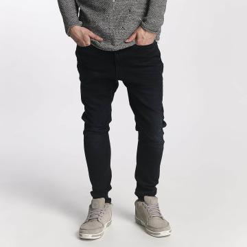 G-Star Slim Fit Jeans D-Staq синий
