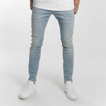 G-Star Slim Fit Jeans 3301 Elto blå