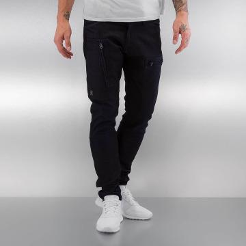 G-Star Slim Fit Jeans Powel Super Slim Visor black