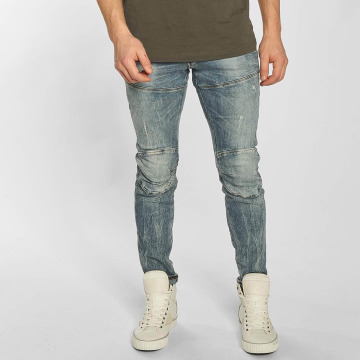 G-Star Slim Fit Jeans 5620 Lor Superstretch 3D Super Slim Fit blau