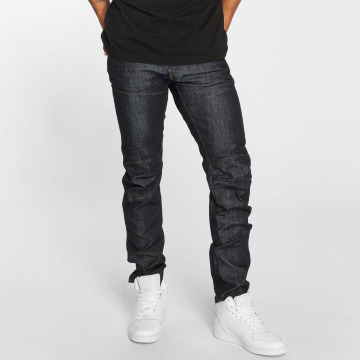G-Star Slim Fit Jeans 3301-B blau