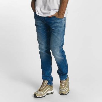 G-Star Slim Fit Jeans 3301 blue