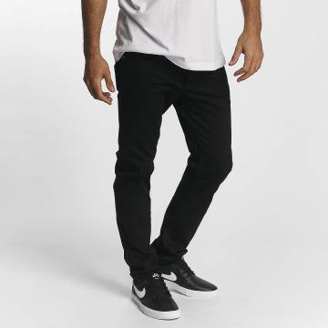 G-Star Slim Fit Jeans 3301 schwarz