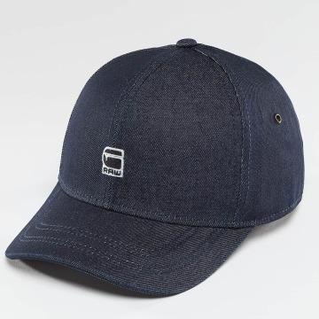 G-Star snapback cap Originals Cart Barran Denim 2 Baseball blauw