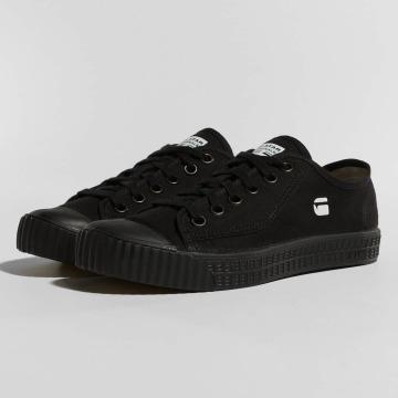 G-Star Sneaker Rovulc HB Low schwarz
