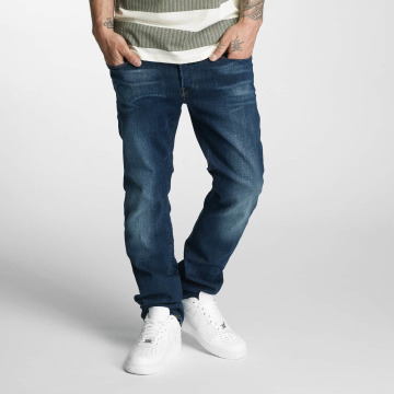 G-Star Straight Fit Jeans 3301 Trender Ultimate blau
