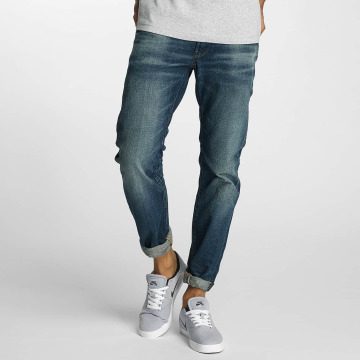 G-Star Straight Fit Jeans 3301 Higa blue