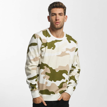 G-Star Sweat & Pull Stalt Sherland AO camouflage