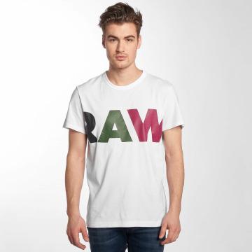 G-Star T-shirt Noct Compact bianco
