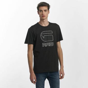 G-Star T-Shirt Cadulor NY Jersey black