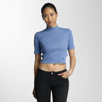 G-Star T-Shirt Xinva Plated bleu