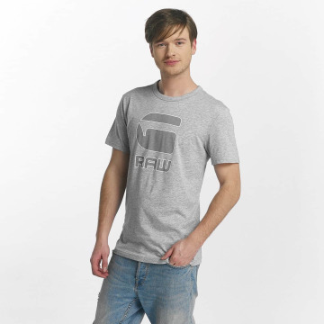 G-Star T-Shirt Cadulor NY grau