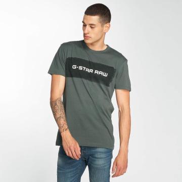 G-Star T-Shirt Belfurr GR gris
