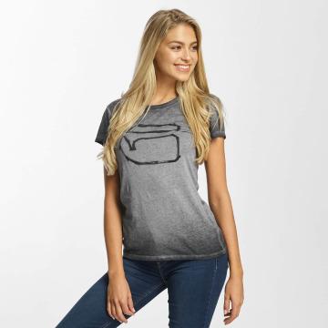 G-Star T-Shirt Thilea schwarz