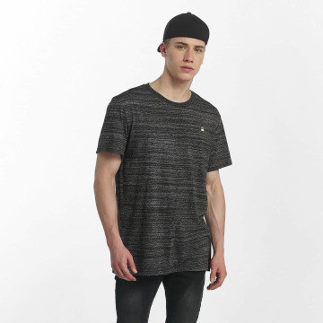 G-Star T-Shirt New Classic Regular Tudi Jersey schwarz