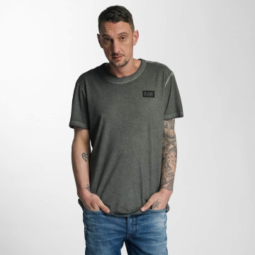 G-Star T-Shirt Navas Youn vert