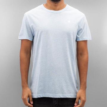 G-Star T-skjorter Wyllis blå