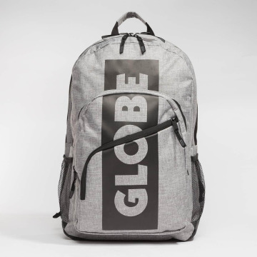 Globe Рюкзак Jagger III серый