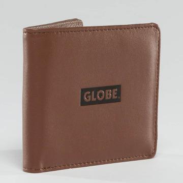 Globe Cartera Corroded II marrón