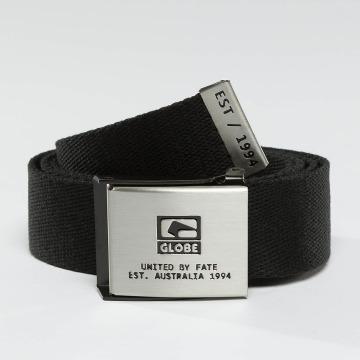 Globe Cinturón Globe Redman negro