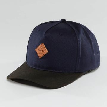 Globe Gorra Snapback Gladstone azul