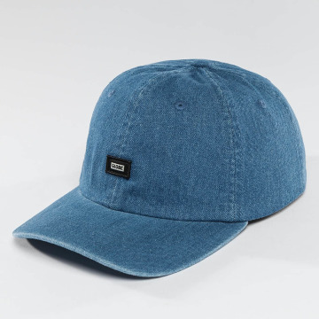 Globe Gorra Snapback Porter azul