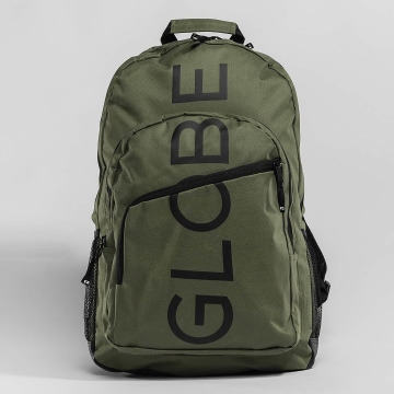 Globe Rucksack Jagger III grün