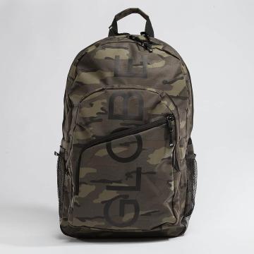 Globe rugzak Jagger III camouflage