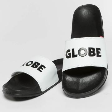 Globe Slipper/Sandaal Unfazed wit