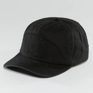 Globe Snapback Cap Myles nero