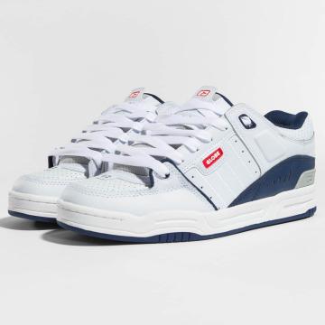 Globe Sneaker Fusion bianco