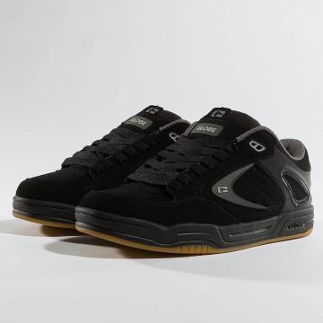Globe Sneaker Agent nero