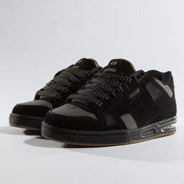 Globe Sneaker Sabre nero