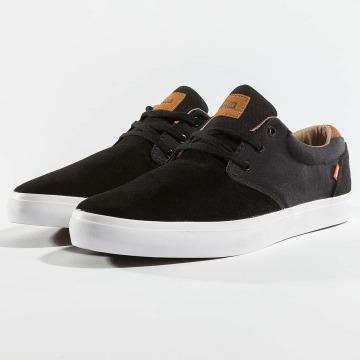 Globe Sneaker Willow schwarz