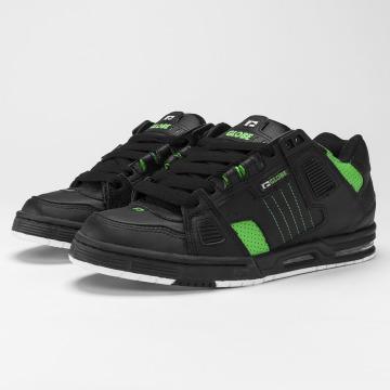 Globe Sneaker Sabre Skate schwarz