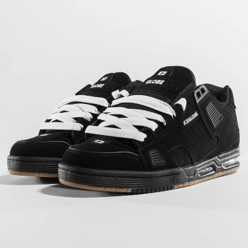 Globe sneaker  zwart