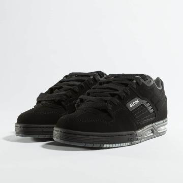Globe sneaker Fury zwart