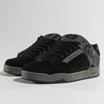 Globe sneaker Tilt Skate zwart