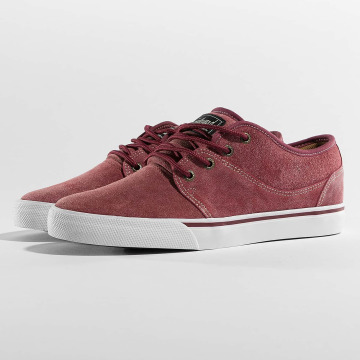 Globe Sneakers Mahalo èervená