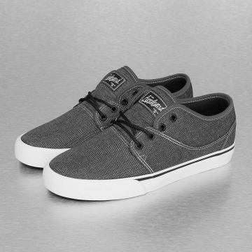 Globe Sneakers Mahalo Skatec èierna
