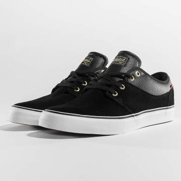Globe Sneakers Mahalo èierna
