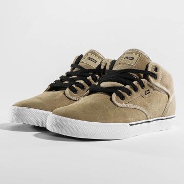 Globe Sneakers Motley Mid béžová
