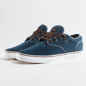 Globe Sneakers Motley blå