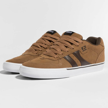 Globe Sneakers Encore 2 brazowy