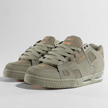 Globe Sneakers Sabre Skate grå