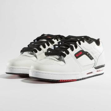 Globe Sneakers Fury vit