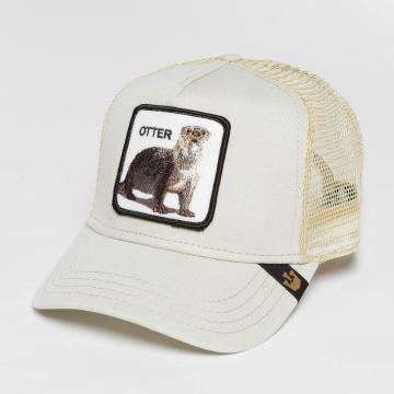 Goorin Bros. Кепка тракер Otter бежевый