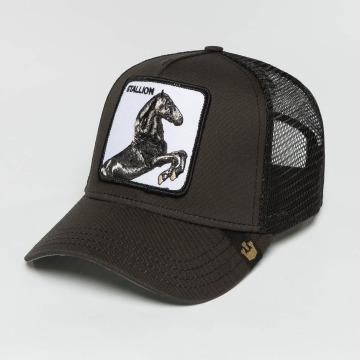 Goorin Bros. Кепка тракер Stallion черный