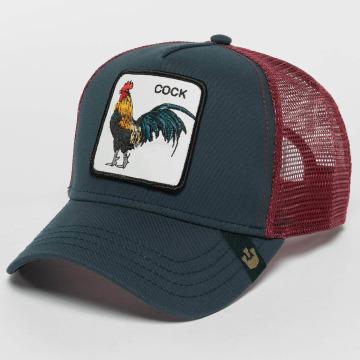 Goorin Bros. Trucker Caps Prideful blå